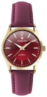 Наручные <b>часы GEORGE KINI GK</b>.<b>23.2</b>.<b>8Y</b>.110 — купить по ...