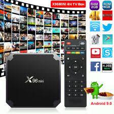 <b>Android</b> Internet <b>TV</b> & Media Streamers for sale | eBay