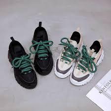 <b>Liren</b> Brand <b>Women</b> Sneakers Loafers Creepers <b>Spring Autumn</b> ...