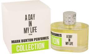 A <b>Day</b> In My Life Perfume by <b>Mark Buxton</b>