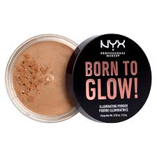 Хайлайтер для лица `<b>NYX PROFESSIONAL MAKEUP</b>` BORN TO ...