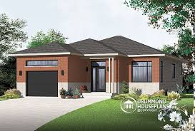 "Plan of the Week   quot Sleek  Contemporary Single Storey quot    Drummond    Plan of the Week  ""Sleek  Contemporary Single Storey"""