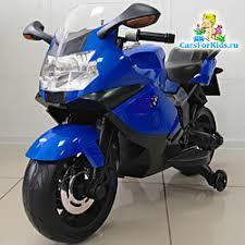 <b>Детский мотоцикл BMW</b> K1300S | Купить <b>электромобиль</b> ...