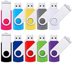<b>16GB</b> / <b>USB Flash Drives</b> / Data Storage