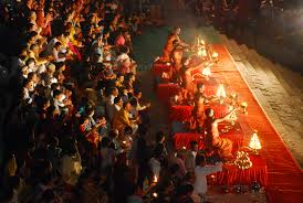 Image result for narmada aarti