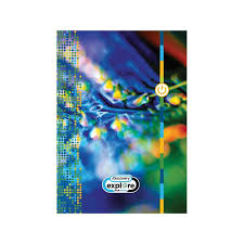 <b>Тетрадь Action</b>! DISCOVERY клетка 160 листов DV 16001/5 ...