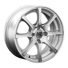 Купить Колесный <b>диск NZ</b> Wheels <b>SH607 5.5</b>x14/4x100 D73.1 ...