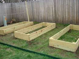 Small Picture A Raised Bed Garden Design to Steal House and Decor