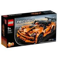 2 209 ₽ <b>Конструктор LEGO Technic</b> 42093 Шевроле Корветт ZR1