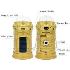 Online Shop Solar <b>Camping</b> Lantern 3-in-1 <b>LED</b> Party Disco Light ...