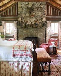 kitty otoole elegant whimsical bedroom: hydrangea hill cottage tbt now and then with toby west