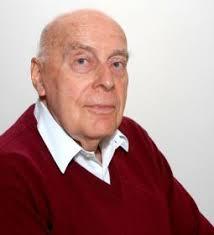 """... dass er Poppers """"Kritischen Rationalismus"""" mit unerreichter Klarheit auf den Punkt brachte. Heute feiert Hans Albert seinen 90. Geburtstag. - albert-copyright-eveli"""