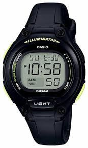 Наручные <b>часы CASIO LW</b>-<b>203</b>-1B — купить и выбрать из более ...