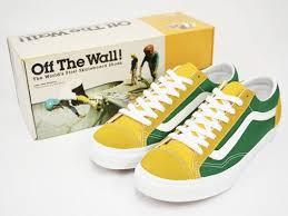 <b>Vans Off The Wall</b> Pack – Old Skools, Eras and Slip-Ons | Ietp