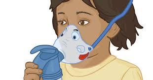 <b>Asthma</b>: Using a <b>nebulizer</b> and compressor