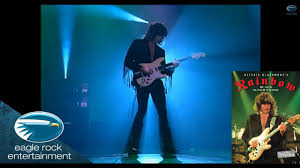 <b>Ritchie Blackmore's Rainbow</b> - Black Masquerade (Black ...