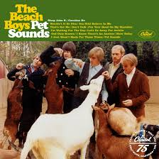 Why The <b>Beach Boys</b>' <b>Pet</b> Sounds Remains A Work Of Art