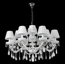 <b>Подвесная люстра Crystal</b> Lux BLanca SP12 — купить в интернет ...