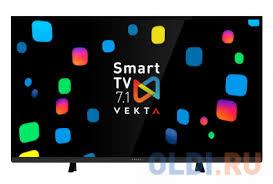 """<b>Телевизор Vekta LD</b>-<b>43TF5515BS LED</b> 43"""" — купить по лучшей ..."""
