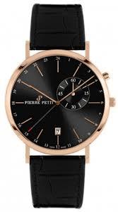 <b>Мужские часы Pierre</b> Petit P-855C (Швейцария, кварцевый ...