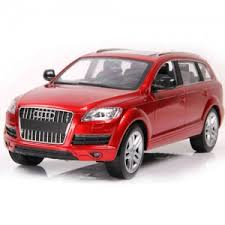 <b>Радиоуправляемая машина MZ</b> Audi Q7 1:14 - MZ2031