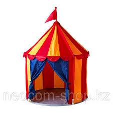 Палатка, <b>IKEA ЦИРКУСТЭЛЬТ</b>, цена 11050 Тг., купить в Алматы ...