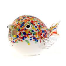 <b>Фигурка Рыба</b> фугу 23см - купить по выгодной цене в интернет ...