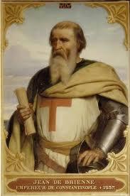 João I de Brienne