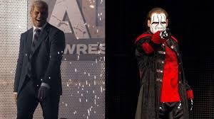 Cody Rhodes reveals reason for using Stinger Splash at AEW ...