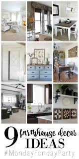 home decor inspiration party features