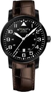 Купить <b>Мужские часы Авиатор</b> Swiss Airacobra <b>V</b>.<b>1.11.5.036.4 в</b> ...