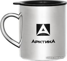 <b>Арктика 801</b>-<b>300</b> Stainless Steel <b>термокружку</b> купить в Минске