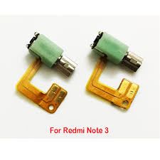 <b>Original New</b> For <b>Xiaomi Redmi</b> Note 3 Pro Vibrator Motor Flex ...