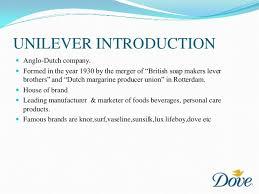 Dove evolution of a brand case study pdf   report   web fc  com Dove evolution of a brand case study pdf