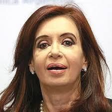 La presidenta argentina, Cristina Fernández de Kirchner, tiene cáncer de tiroides. Cristina Fernández. En una rueda de prensa celebrada en la Casa de ... - cristina-fernandez--300x300-365xXx80
