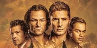 Supernatural Season 15 Cast & Character Guide   Screen Rant