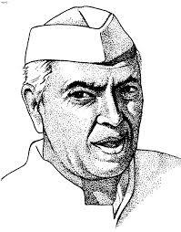 2014 Children's Day, Children's Photos, Children's Day Greetings, Jawaharlal Nehru Jayanti Cards, When is Children's Day, ... - jawaharlal_nehru_ji