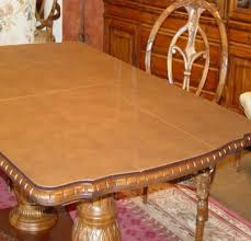 Table Pads For Dining Room Tables Protective Table Pads Dining Room Tables Table Pads For Dining