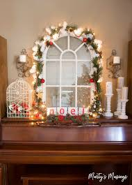 cheap christmas decor: these  cheap christmas decorations will help you create the simple authentic home you