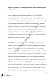 drugs across cultures critical essay   anth   drugs across  drugs across cultures critical essay