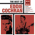 The Very Best of Eddie Cochran [EMI 40 Tracks]