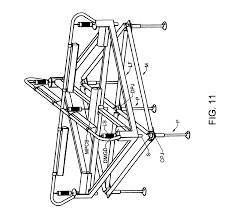 patent us6772564 unitized, pre fabricated raised access floor on ceiling occupancy sensor wiring diagram tork