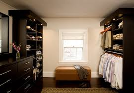 cambridge modern closet trendy walk in closet photo in boston best lighting for closets