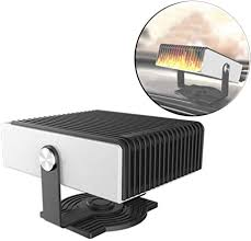Portable Fan <b>Heater</b> for <b>Car</b>, Instant <b>Heat</b> Convection <b>Heating</b>, Mini ...