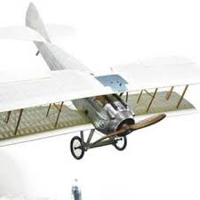 Spad Transparent <b>Authentic Models</b>, <b>Authentic Models</b> AM-AP413T