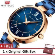 Shop Mini Focus Top Luxury Brand <b>Watch</b> Famous <b>Women's</b> ...