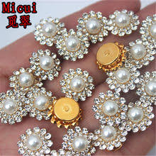 Popular Decor for Wedding Shoes <b>Pearl</b>-Buy Cheap Decor for ...