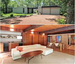 century modern bedroom il in lake forest a lovely mid century modern home asks k