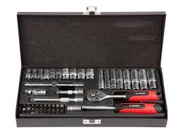 ЗУБР Mx-45 <b>универсальный набор инструмента 45</b> предм ...