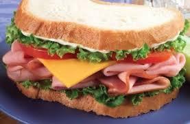 Закрытые <b>бутерброды</b>: готовим <b>бургеры</b> и сэндвичи для пикника ...